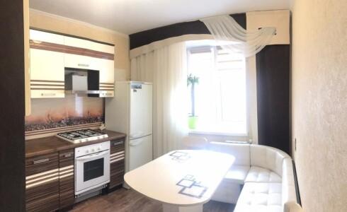 Продается 2-комнатная квартира 55м2  в Новом Городе, 12 комплекс, номер 6950 - 15