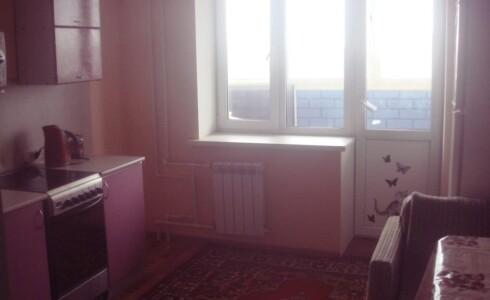 Продается 1-комнатная квартира 48м2  на ЗЯБи, 18 комплекс, номер 2339 - 3