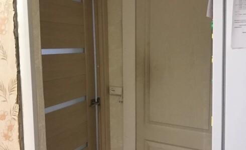 Продается 1-комнатная квартира 29м2  в Новом Городе, 58 комплекс, номер 3625 - 5