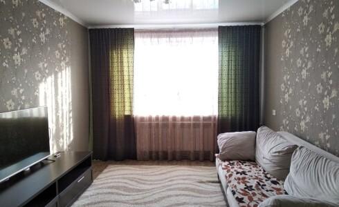 Продается 2-комнатная квартира 53м2  в Новом Городе, 46 комплекс, номер 2860 - 2