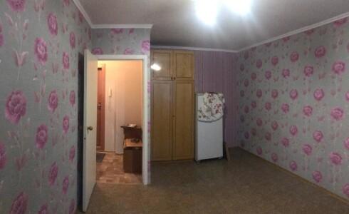 Продается 1-комнатная квартира 29м2  на ЗЯБи, 17А комплекс, номер 6155 - 10