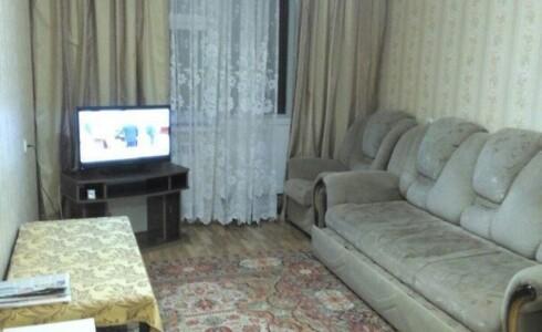 Сдается 1 комнатная квартира 40м2 , 14 комплекс, номер 1003197 - 1