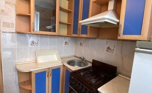 Продается 3-комнатная квартира 60м2  в Новом Городе, 17 комплекс, номер 6080 - 2