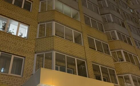 Продается 1-комнатная квартира 44м2  в Новом Городе, 65 комплекс, номер 8808 - 15