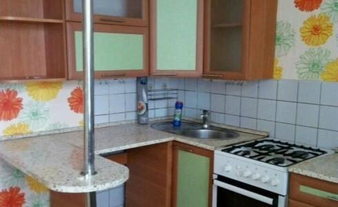 Продается 1-комнатная квартира 35м2 , 11 комплекс, номер 110095 - 1