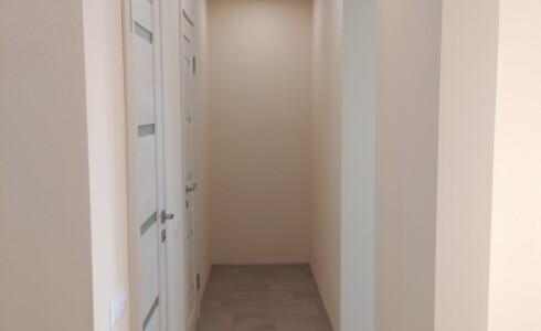 Продается 1-комнатная квартира 44м2  в Новом Городе, 58 комплекс, номер 9063 - 6