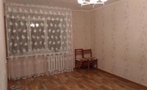 Продается комната 18м2 в 1 комн. квартире  на ГЭСе, 8 комплекс, номер 2575 - 3