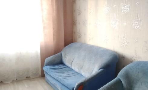 Сдается 2 комнатная квартира 50м2 , 16 комплекс, номер 1002513 - 10