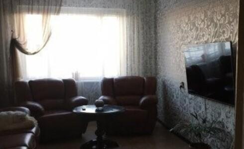 Продается 2-комнатная квартира 51м2  в Новом Городе, 43 комплекс, номер 3634 - 9