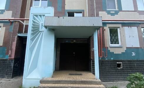 Продается 3-комнатная квартира 66м2  в Новом Городе, 31 комплекс, номер 7032 - 18