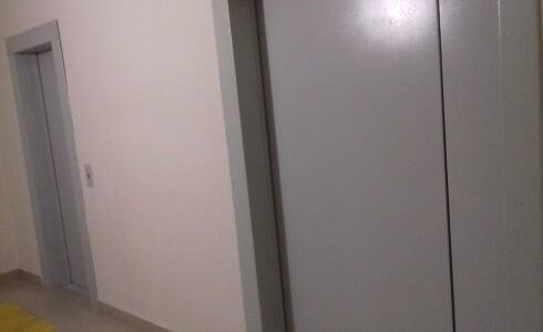 Продается 1-комнатная квартира 28м2  в Новом Городе, 64 комплекс, номер 5355 - 7