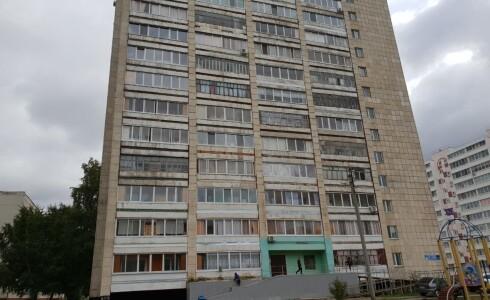 Продается 1-комнатная квартира 36м2  на ЗЯБи, 18 комплекс, номер 7861 - 2