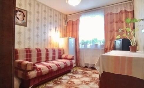 Продается 3-комнатная квартира 70м2  в Новом Городе, 58 комплекс, номер 8694 - 9