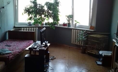 Продается 3-комнатная квартира 63м2  в Новом Городе, 2 комплекс, номер 4531 - 9