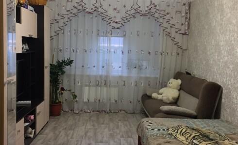 Продается 2-комнатная квартира 52м2  в Новом Городе, 52 комплекс, номер 4069 - 9