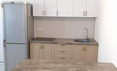 Продается 1-комнатная квартира 25м2  в Новом Городе, 65 комплекс, номер 9049 - 4