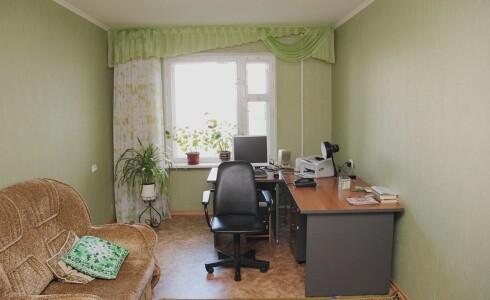 Продается 4-комнатная квартира 139м2  на ГЭСе, 3А комплекс, номер 2220 - 7