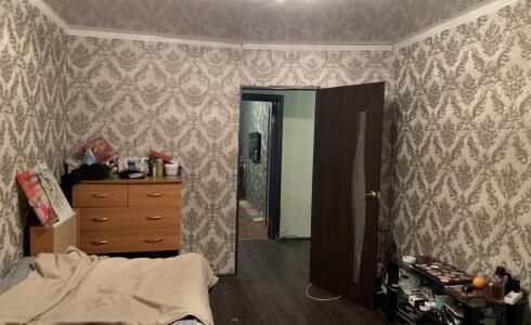 Продается 2-комнатная квартира 45м2  в Новом Городе, 30 комплекс, номер 8921 - 6
