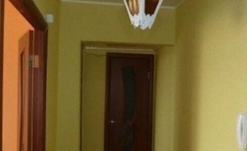Продается 2-комнатная квартира 52м2  в Новом Городе, 50 комплекс, номер 4433 - 2