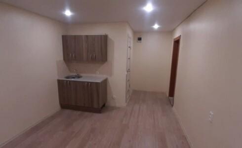 Продается 1-комнатная квартира 18м2  на ГЭСе, 8 комплекс, номер 7645 - 7