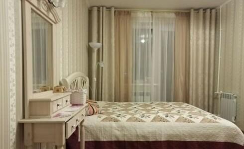 Продается 4-комнатная квартира 87м2  в Новом Городе, 45 комплекс, номер 5955 - 3