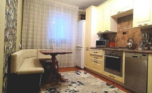 Продается 4-комнатная квартира 85м2 , 3А комплекс, номер 9408 - 1