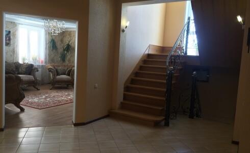 Продается дом 450м2 на земле 40 соток в с. Большая Качка, номер 1543 - 1
