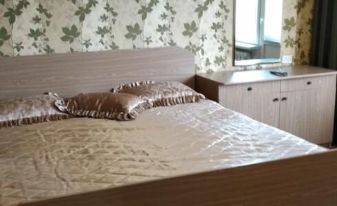 Продается 4-комнатная квартира 73м2  на ГЭСе, 10 комплекс, номер 5491 - 15