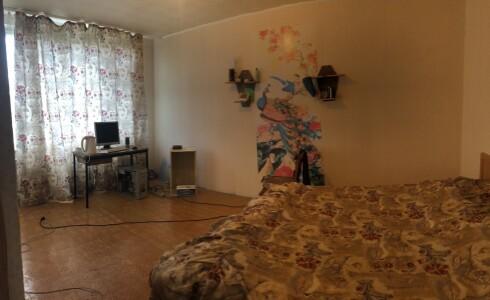 Продается 1-комнатная квартира 29м2  в Новом Городе, 3 комплекс, номер 7422 - 5