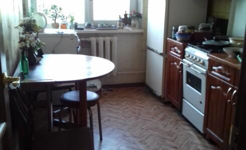 Продается 3-комнатная квартира 63м2  в Новом Городе, 2 комплекс, номер 4531 - 1