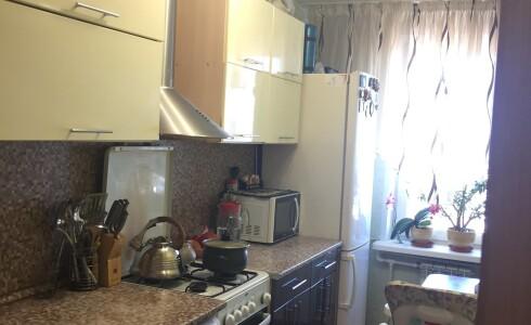 Продается 2-комнатная квартира 44м2  на ГЭСе, 3 комплекс, номер 3898 - 5