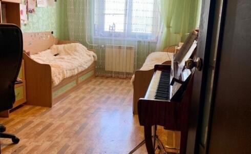 Продается 2-комнатная квартира 54м2  в Новом Городе, 37 комплекс, номер 6091 - 3