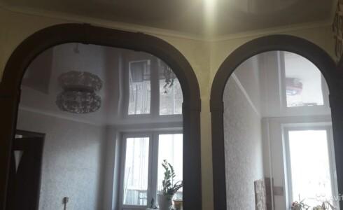 Продается 2-комнатная квартира 50м2  в Новом Городе, 5 комплекс, номер 3815 - 8