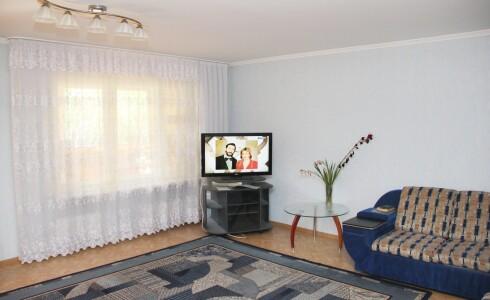 Продается 4-комнатная квартира 139м2  на ГЭСе, 3А комплекс, номер 2220 - 15