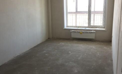 Продается 1-комнатная квартира 43м2  на ЗЯБи, 17А комплекс, номер 3631 - 9