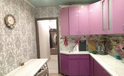 Продается 2-комнатная квартира 51м2 , 27 комплекс, номер 109855 - 6