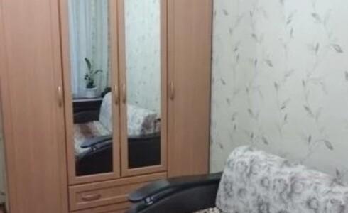 Продается 2-комнатная квартира 44м2  в Новом Городе, 50 комплекс, номер 5568 - 5