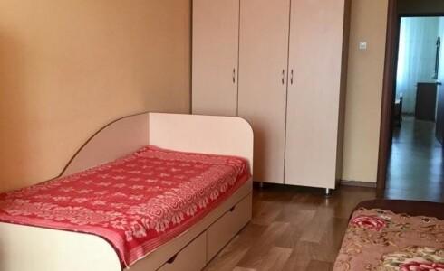 Продается 3-комнатная квартира 81м2  в Новом Городе, 32 комплекс, номер 6271 - 20