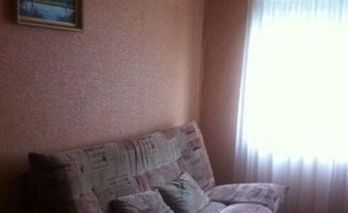 Сдается 2 комнатная квартира 30м2 , 48 комплекс, номер 1005580 - 4