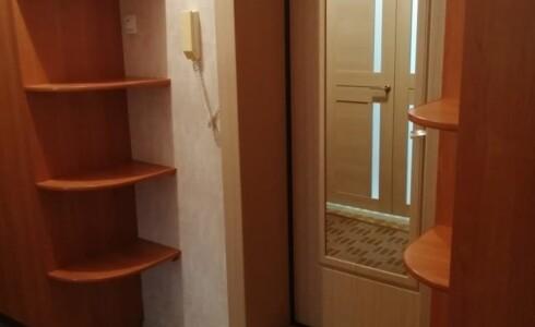 Продается 2-комнатная квартира 50м2  в Новом Городе, 13 комплекс, номер 7684 - 6