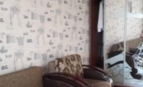 Продается 1-комнатная квартира 45м2  в Новом Городе, 58 комплекс, номер 5074 - 5