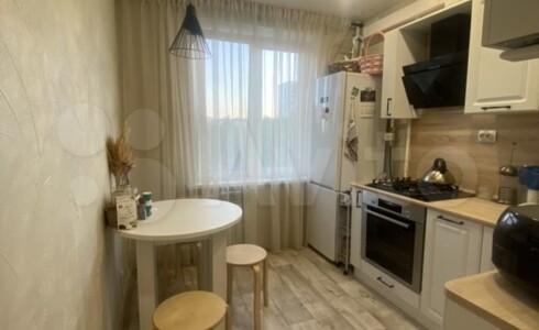 Продается 1-комнатная квартира 33м2 , 17 комплекс, номер 110076 - 3
