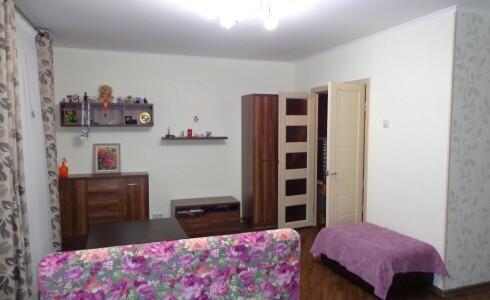 Продается 1-комнатная квартира 49м2  в Новом Городе, 13 комплекс, номер 6093 - 4