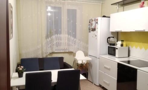 Продается 1-комнатная квартира 41м2  в Новом Городе, 65 комплекс, номер 2798 - 11