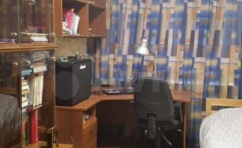 Продается 4-комнатная квартира 105м2 , 12 комплекс, номер 9267 - 8