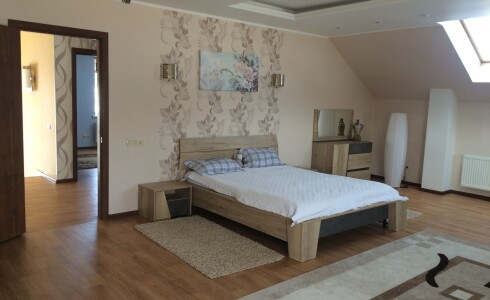 Продается дом 450м2 на земле 40 соток в с. Большая Качка, номер 1543 - 5