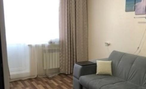 Продается 1-комнатная квартира 41м2  в Новом Городе, 65 комплекс, номер 5548 - 7