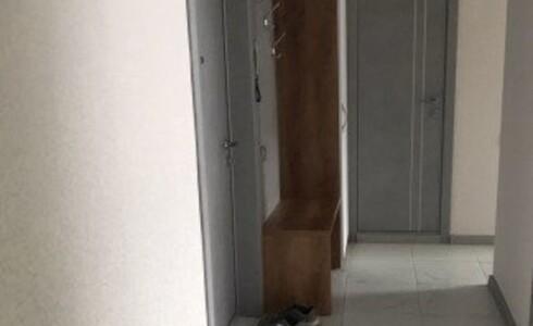 Продается 2-комнатная квартира 52м2  в Новом Городе, 31 комплекс, номер 4504 - 6