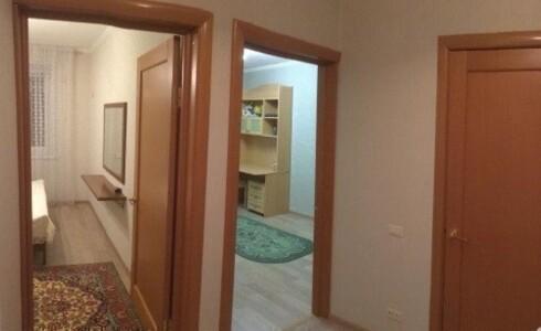 Продается 3-комнатная квартира 73м2  в Новом Городе, 12 комплекс, номер 4429 - 6