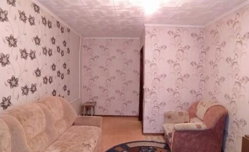 Продается 2-комнатная квартира 44м2  на ГЭСе, 2 комплекс, номер 8777 - 9